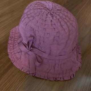 Tartine et Chocolat - タルティエーヌ 赤ちゃん用帽子 48cm