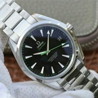 OMEGA - オメガ シーマスター 腕時計 メンズ