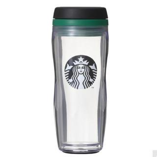 スターバックスコーヒー(Starbucks Coffee)の定価以下! スターバックス ロゴ タンブラー プラスチック 355ml (タンブラー)
