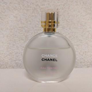 CHANEL - チャンス オー タンドゥル ヘアオイル