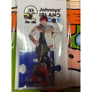 Johnny's - ジェシー アクリルスタンド