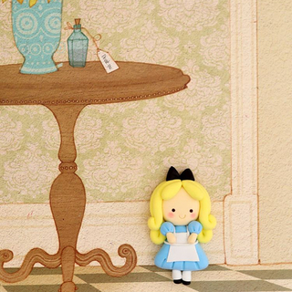 Secret Honey - シークレットハニー  シャツ&スカートセット (ズートピア ニックver)