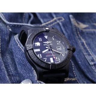 ブライトリング(BREITLING)のBREITLINGメンズ腕時計(腕時計(アナログ))