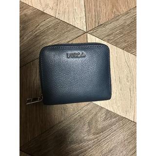 Furla - FURLA(フルラ)/二つ折りお財布(状態良いです)