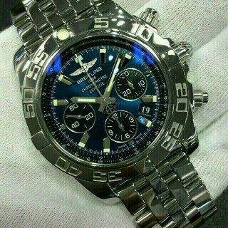 ブライトリング(BREITLING)のブライトリング メンズ腕時計(腕時計(アナログ))