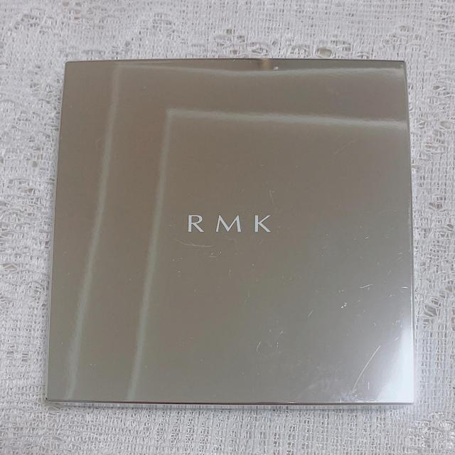 RMK(アールエムケー)のRMK フェイスカラー パウダー コスメ/美容のベースメイク/化粧品(フェイスパウダー)の商品写真