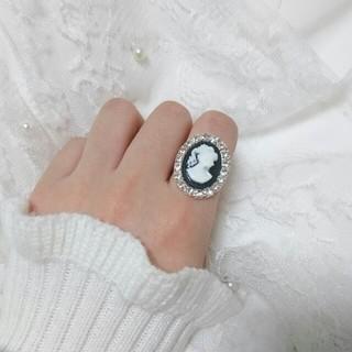 ハンドメイド リング 指輪(リング)