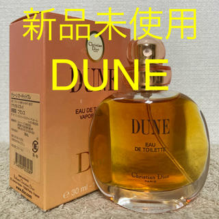 Christian Dior - 【新品未使用】Dior DUNE ディオール デューン 30ml