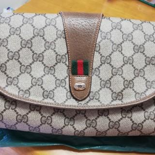 Gucci - セカンドバッグ