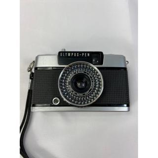 オリンパス(OLYMPUS)の398 Olympus Pen EE-3(フィルムカメラ)