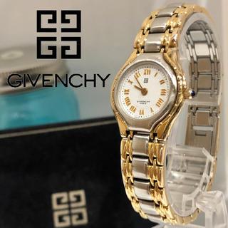 GIVENCHY - ジバンシー腕時計 レディース腕時計 新品電池 92