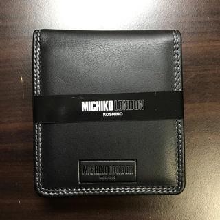 ミチコロンドン(MICHIKO LONDON)の折り財布 ミチコロンドン(折り財布)
