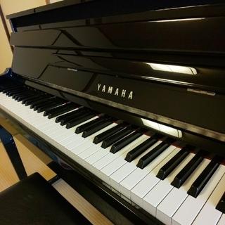 ヤマハ(ヤマハ)のヤマハ NU1 ハイブリッド電子ピアノ 2017年製【写真追加】(電子ピアノ)
