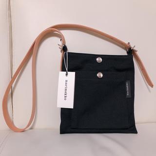 マリメッコ(marimekko)の新品 タグ付き マリメット Pasi ショルダーバッグ(ショルダーバッグ)
