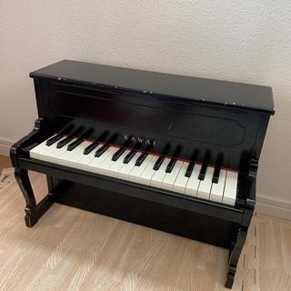ヤマハ - KAWAIカワイのミニピアノ