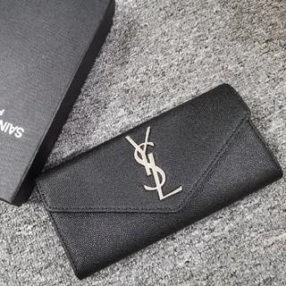 イヴサンローランボーテ(Yves Saint Laurent Beaute)の超人気 イヴサンローラン長財布(財布)