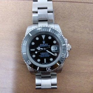 メンズ腕時計自動巻