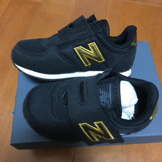 New Balance - ☆新品 13cm☆ ニューバランス iv220  スニーカー