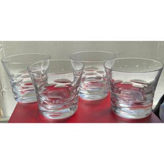 バンダイ(BANDAI)のバカラ  ローラ 2012  4点セット(グラス/カップ)