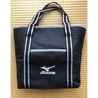 MIZUNO - MIZUNO 保冷温トートバッグ エコバッグ 新品未使用品