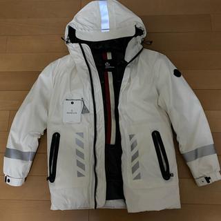 OFF-WHITE - OFF-WHITE x MONCLER ダウンジャケット