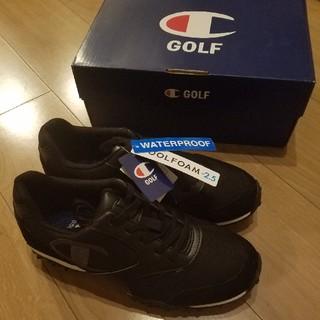 Champion - Champion ゴルフシューズ 23,5