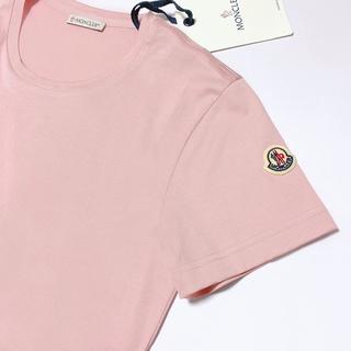 MONCLER - モンクレール MONCLER Tシャツ XS レディース  新品未使用