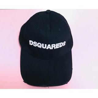 DSQUARED2 - DSQUARED2 キャップ帽子