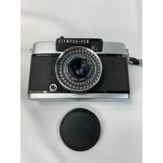 オリンパス(OLYMPUS)の401 Olympus Pen EE-3(フィルムカメラ)