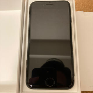 iPhone - iphone7 SIMフリー 32GB