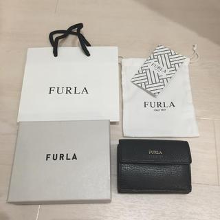 Furla - FURLA フルラ 三つ折財布 トライフォールド♡