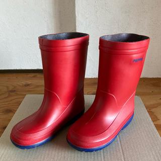 アサヒ(アサヒ)のアサヒレインブーツ キッズ 18cm(長靴/レインシューズ)