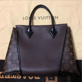 LOUIS VUITTON - ルイヴィトン LV モノグラム バッグ トートW PM☆