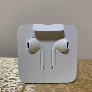 Apple - iPhone7 iPhone8 純正イヤホン