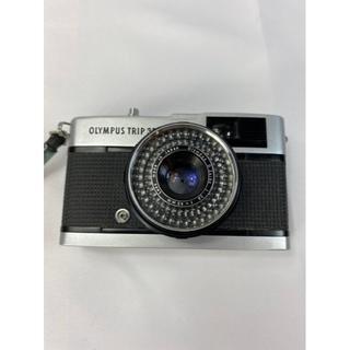 オリンパス(OLYMPUS)の402 オリンパス トリップ35 / OLYMPUS TRIP35(フィルムカメラ)