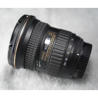ケンコー(Kenko)のTOKINA AT-X 11-20mm F2.8 PRO DX(レンズ(ズーム))