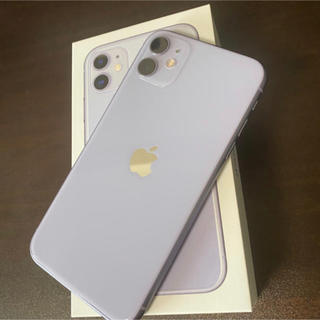 iPhone - 極美品 iPhone11 128GB