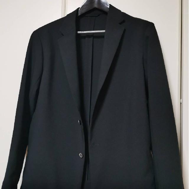 STUDIOUS(ステュディオス)のUNITED TOKYO Relaction オーバーサイズボックスジャケット メンズのジャケット/アウター(テーラードジャケット)の商品写真