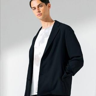 STUDIOUS - UNITED TOKYO Relaction オーバーサイズボックスジャケット