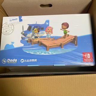 Nintendo Switch - ニンテンドースイッチ NintendoSwitch本体 あつまれ どうぶつの森❶