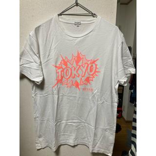 ポールスミス(Paul Smith)のPaul Smith 限定ロゴTシャツ(Tシャツ/カットソー(半袖/袖なし))
