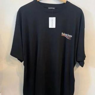 Balenciaga - バレンシアガ BALENCIAGA Tシャツ tee バックプリント Tシャツ