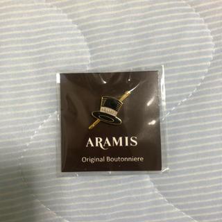 Aramis - アラミス★ピンバッジ
