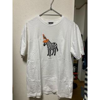 ポールスミス(Paul Smith)の⭐︎大人気⭐︎Paul Smith シマウマTシャツ(Tシャツ/カットソー(半袖/袖なし))