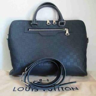 ルイヴィトン(LOUIS VUITTON)のルイヴィトンアヴェニューブリーフケース(ビジネスバッグ)