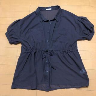 Avail - リネンシャツ 3XL
