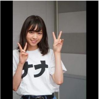 ナナマン Super heart head market Tシャツ L(お笑い芸人)