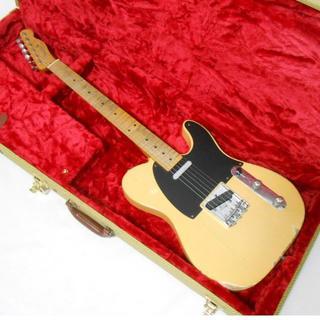 フェンダー(Fender)のFender Mexico Road Worn 50's Telecaster(エレキギター)