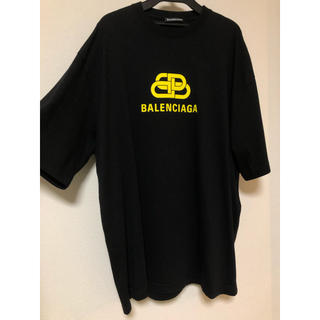 Balenciaga - バレンシアガ 人気Tシャツ正規品