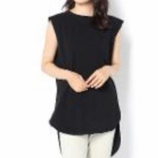 ガリャルダガランテ(GALLARDA GALANTE)のウィムガゼット カットソー Tシャツ トゥモローランド(Tシャツ(半袖/袖なし))